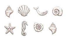 Jolifin LAVENI 3D Tattoo - Nr. 31