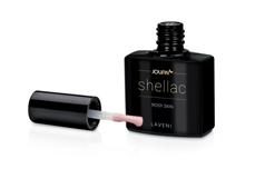 Jolifin LAVENI Shellac - rosy skin 12ml