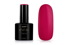 Jolifin LAVENI Shellac - cherry jam 12ml