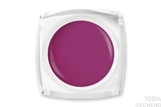 Jolifin LAVENI Farbgel - berry 5ml