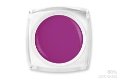 Jolifin LAVENI Farbgel - magenta 5ml