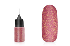 Jolifin LAVENI Diamond Dust - strawberry