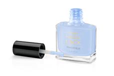 Jolifin LAVENI Nagellack - powder blue 9ml