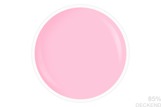 Jolifin LAVENI Nagellack - baby pink 9ml