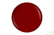 Jolifin LAVENI Nagellack - lip red 9ml