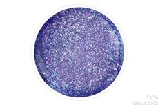 Jolifin LAVENI Nagellack - purple rain 9ml