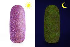 Jolifin LAVENI Diamond Dust - Nightshine purple