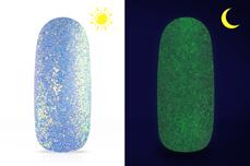 Jolifin LAVENI Diamond Dust - Nightshine blue