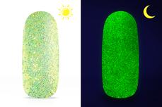 Jolifin LAVENI Diamond Dust - Nightshine green