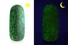 Jolifin LAVENI Diamond Dust - Nightshine chameleon