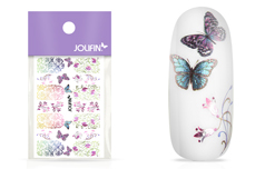 Jolifin Metallic Tattoo Wrap 38