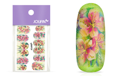 Jolifin Metallic Tattoo Wrap 40