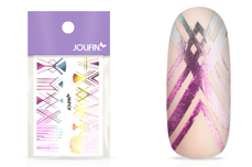 Jolifin Metallic Tattoo Wrap 41