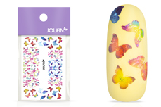 Jolifin Metallic Tattoo Wrap 43