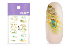 Jolifin Metallic Tattoo Wrap 44