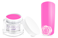 Jolifin Farbgel pastell neon-babypink 5ml
