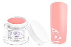 Jolifin Farbgel pastell neon-apricot 5ml