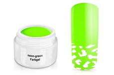 Farbgel neon-green 5ml