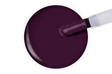 Jolifin LAVENI Shellac - midnight berry 12ml