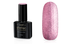 Jolifin LAVENI Shellac - metallic rose 12ml