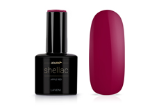 Jolifin LAVENI Shellac - apple red 12ml
