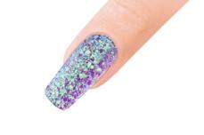 Jolifin LAVENI Ocean Glitter - purple