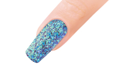 Jolifin LAVENI Ocean Glitter - blue