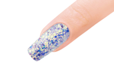 Jolifin Sunset Glitter - purple