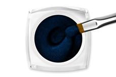 B-Ware Jolifin LAVENI Farbgel - midnight blue 5ml