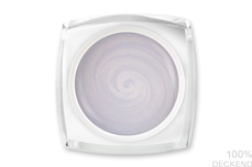 Jolifin LAVENI Farbgel - shiny pastell-grey 5ml