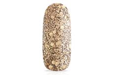 Jolifin LAVENI Shellac - champagne sparkle 12ml