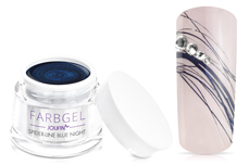 Jolifin Spider-Line Gel - blue night 5ml