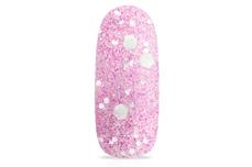 Jolifin LAVENI Crystal Glitter - pastell-pink