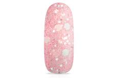 Jolifin LAVENI Crystal Glitter - pastell-watermelon
