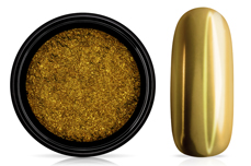 Jolifin Super Mirror-Chrome Pigment - gold