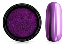 Jolifin Super Mirror-Chrome Pigment - purple-magenta