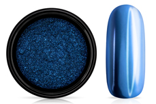Jolifin Super Mirror-Chrome Pigment - blue