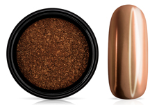 Jolifin Super Mirror-Chrome Pigment - copper