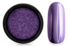 Jolifin Super Mirror-Chrome Pigment - lavender