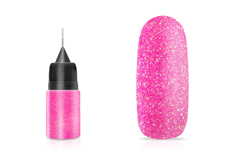 Jolifin LAVENI Diamond Dust - Nightshine girlypink