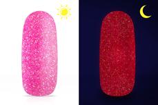 Jolifin LAVENI Diamond Dust - Nightshine girlypink