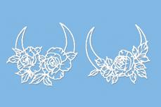 Jolifin LAVENI White Elegance Tattoo Nr. 6