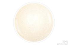 Jolifin LAVENI Shellac - Top-Coat ohne Schwitzschicht silver Glimmer 12ml