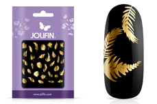 Jolifin Metallic Tattoo 9