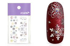 Jolifin Metallic Tattoo - Christmas Nr. 2