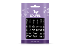 Jolifin Metallic Tattoo 12