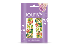 Jolifin Tropical Tattoo Nr. 8