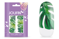 Jolifin Tropical Tattoo Nr. 12