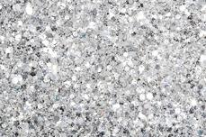 Jolifin Super-Glossy Glitter - luxury sliver