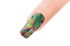 Jolifin Transfer-Nagelfolien Box - Opal Effekte